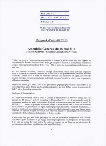 image rapport act 2013